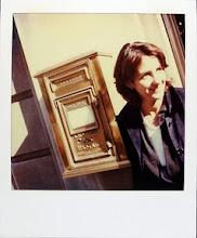 jamie livingston photo of the day September 25, 1997  ©hugh crawford