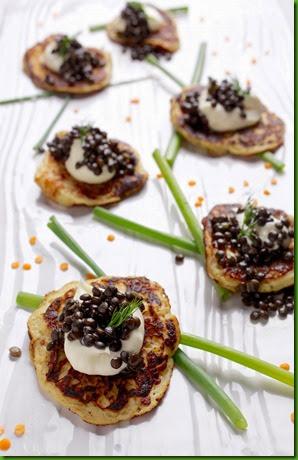 Caviar Beluga Lentils 1