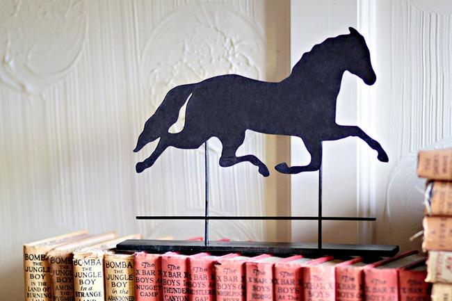 horsevane