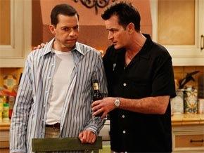 Alan e Charlie