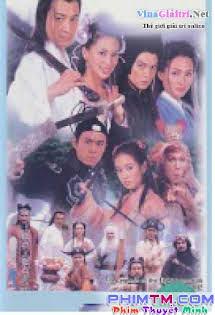 Đông Du Ký: Bát Tiên Giáng Trần - Legend Of The Eight Immortals (1998)