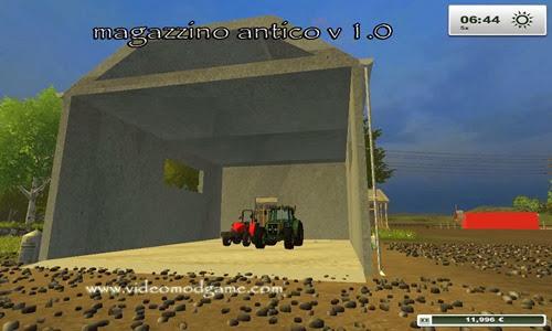 magazzino-antico-v1.0-fs2013