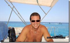 Pranzo a bordo - Lampedusa