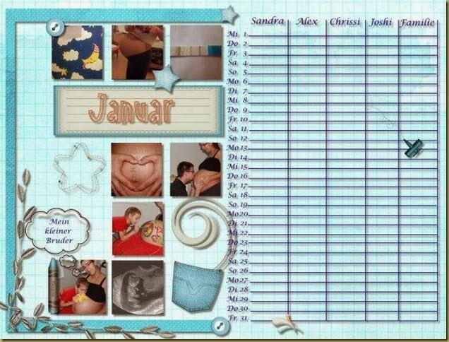 Sandra layout