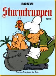 Sturmtruppen 4