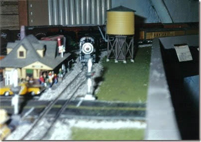 10 My Layout in Spring 2001