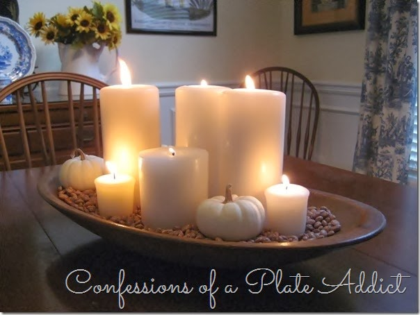 CONFESSIONS OF A PLATE ADDICT Simple Fall Dough Bowl 2009