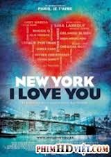 Chuyện Tình New York