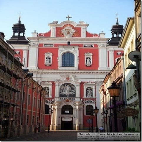 Polonia-poze Poznan