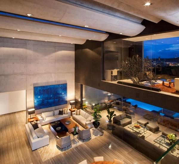 arquitectura-Casa-CH-de-GLR-Arquitectos-mexico