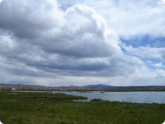 Lago _Nimes_El_Calafate