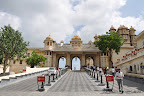 City Palace-Udaipur, Rajasthan Slideshow
