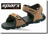 Buy Online Sparx Men's Synthetic Sandals & Floaters at Rs. 399 only