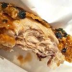 Kentucky Agedashi chicken