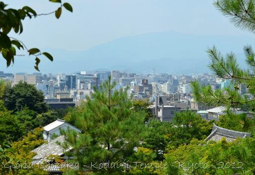 Glória Ishizaka - Kodaiji Temple - Kyoto - 2012 - 53