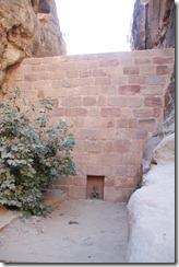 Oporrak 2011 - Jordania ,-  Petra, 21 de Septiembre  88