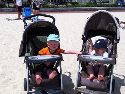 Yorktown Beach - 08