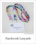 PatchworkLanyards