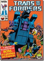 P00023 - Transformers #23