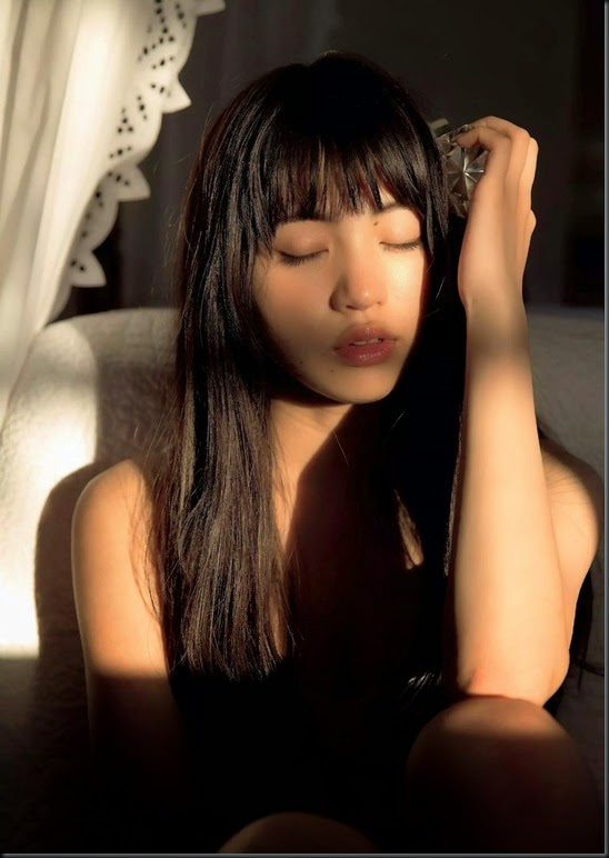 Yuumi Shida (Mai TakatsukasaKamen Rider Gaim)8