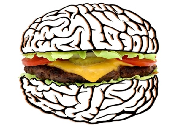 cerebro obeso