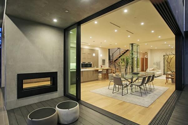 terraza-con-chimenea-de-diseño