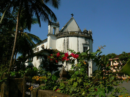 India: Goa