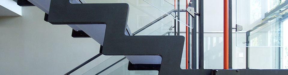 Aluminum & glass design. Design, sales and installation