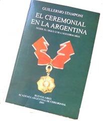 ceremonial argentina