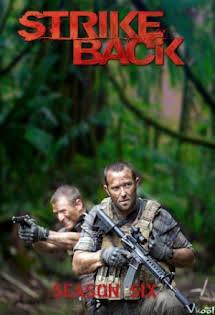 Trả Đũa :Phần 6 - Strike Back :Season 6