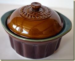 Small Savinio casserole
