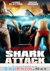 Cá Mập 2 Đầu