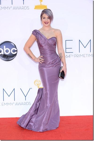 Kelly Osbourne 64th Annual Primetime Emmy IDR36fD4pMsl