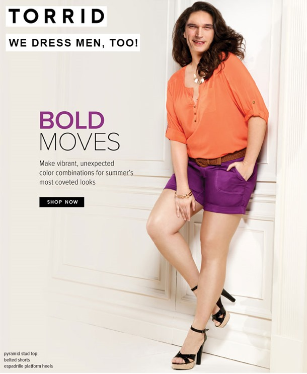 Torrid---we-dress-men-too