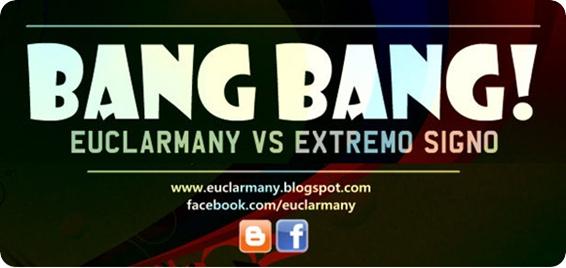 EuclarMany - Bang Bang Feat Extremo Signo
