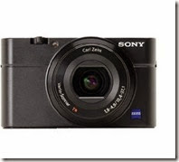 Amazon: Buy Sony Cybershot DSC-RX100 Camera + Case Rs. 25478