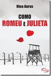 Como Romeu e Julieta - Capa