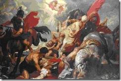 Rubens - A Conversão de S. Paulo