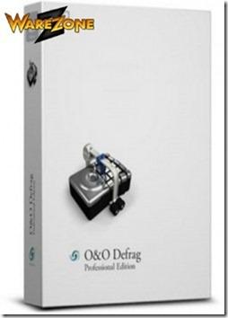 O&O Defrag Professional v15.0.99