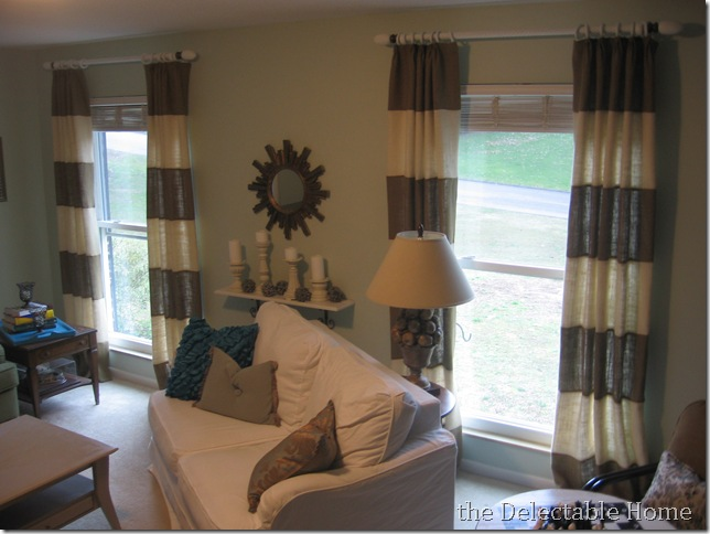 in look who curtain with grommets panels so drapes elegantburlap diy essentials and could using burlap knew curtains