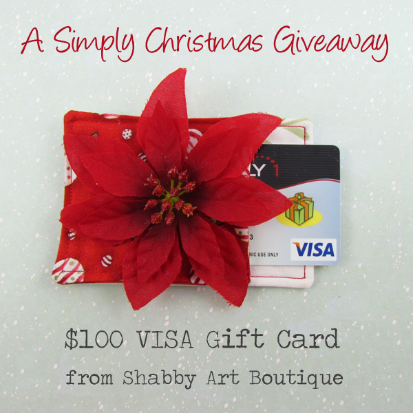 Shabby Art Boutique giveaway 3