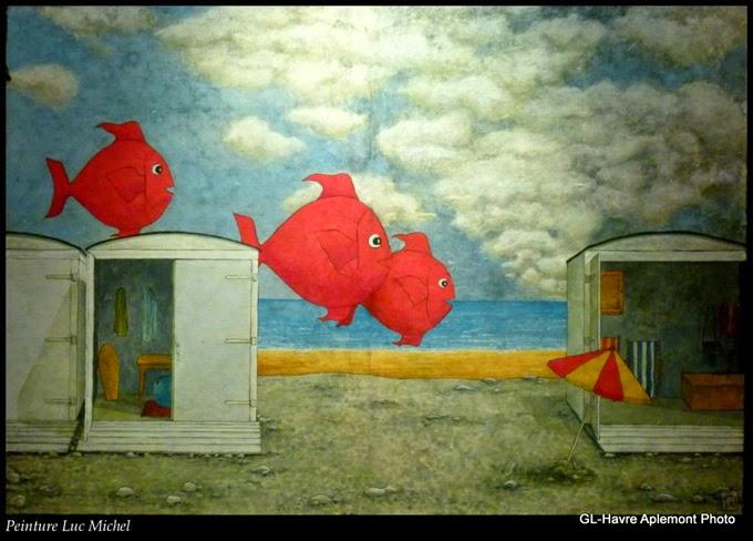 expo poissons et pinces à linge 011