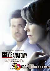 Ca Phẫu Thuật Của Grey 11