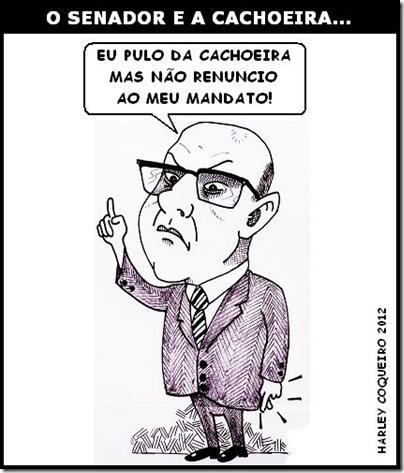 Charge_Harley_Coqueiro_Demostenes_Cachoeira