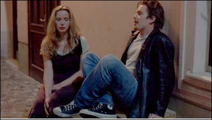Before Sunrise - 6