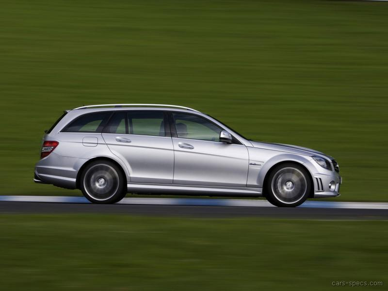 2008 mercedes benz c class c63 amg specifications for Mercedes benz c class 2008 price