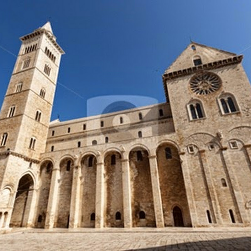 Unesco Italy sites proposed: Romanesque Cathedrals in Puglia.