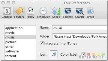 Folx-7-itunes-integration