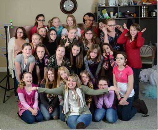 GLOW Girls February 2012-153