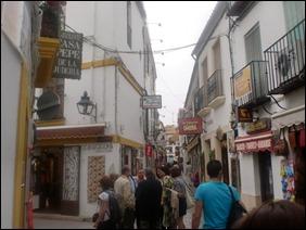 Por la Judería de Córdoba